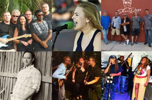 Meet the Bands: 2015 Rock for a Cause Finalists